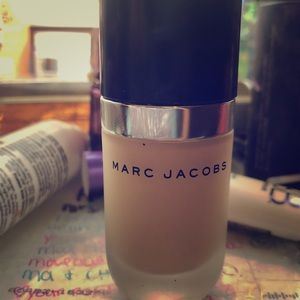 MARC JACOBS RE MARCABLE FOUNDATION IN 10 IVORY